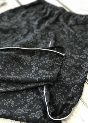 Свободные шифоновые брюки missguided  pn46212