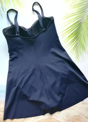 Купальник-платье, купальное платье4 фото