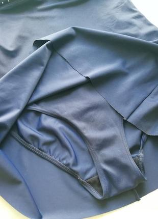Купальник-платье, купальное платье3 фото