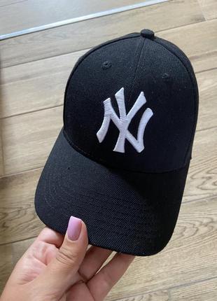 Кепка бейсболка ny