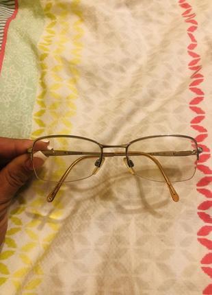Очки оправа окуляры rodenstock