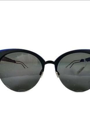 Dior original женские сонцезащитные очки2 фото