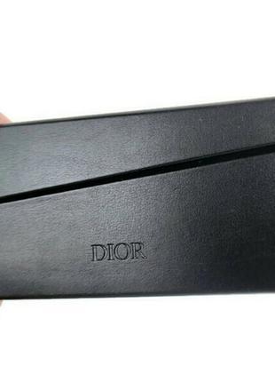Dior original женские сонцезащитные очки4 фото