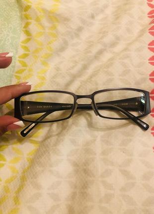 Оправа очки окуляры ted baker