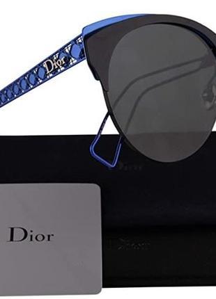 Dior original женские сонцезащитные очки1 фото