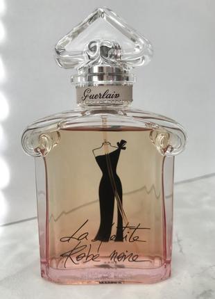 Guerlain la petite robe noire couture (оригинал) 50ml