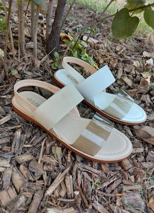 Босоножки резинка 🌿 сандалии низкая ход сланцы мюли шлепки сланцы