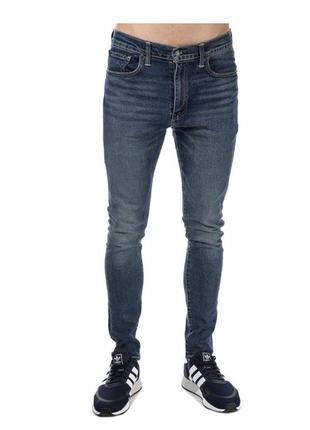 Levis 519 джинсы скинни, мужские левис оригинал
