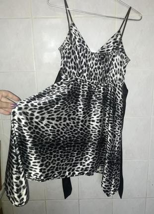 Атласное платье 🔥 |туника  |блуза | майка | сарафан 85 см в длину