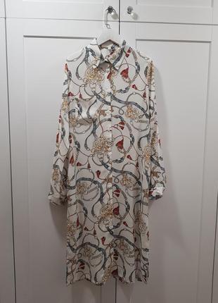 Туника , платье рубашка