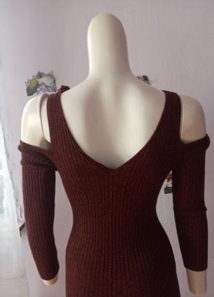 Довга сукня5 фото