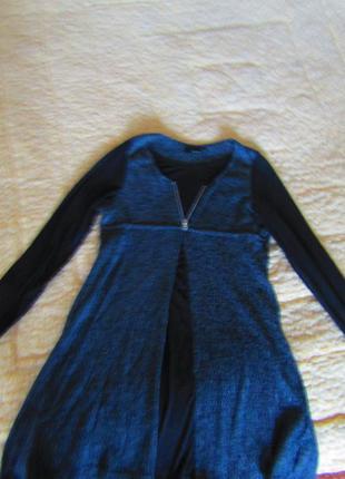 Платье туника. красивое, стильное.