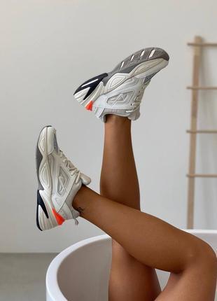 🤍 женские кроссовки nike m2k