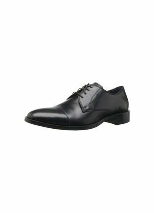 Туфлі cole haan mens lenox hill black oxford dress shoe
