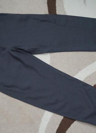Annette görtz льняные брюки. размер 38/40.