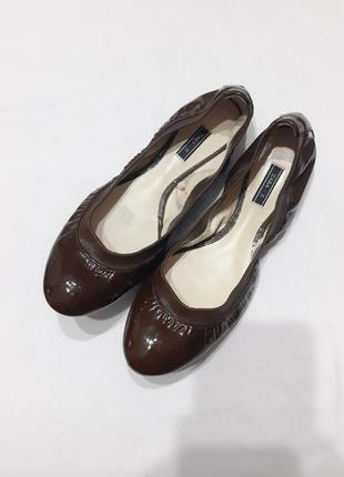 Балетки, туфли