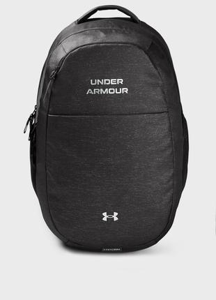 Женский темно-серый рюкзак