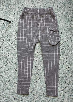 Оригінальні теплі штани р.s