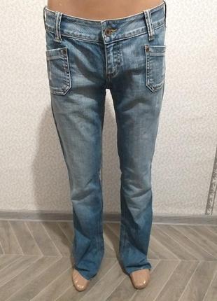 Стрейчевые, женские, джинсы. (5700)