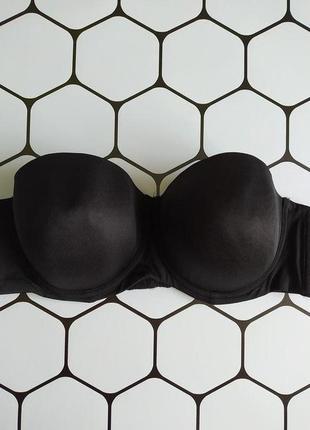 Просиликоненый лиф)))качество)))размер 85д