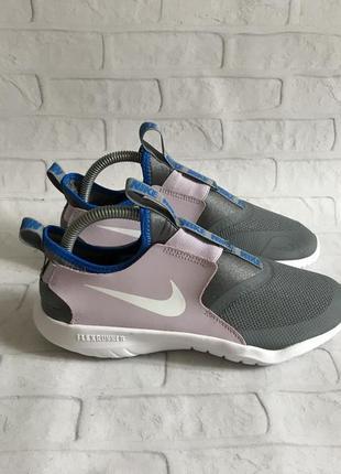 Жіночі кросівки nike flex runner женские кроссовки