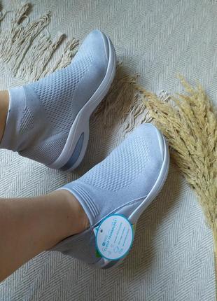 Легкие кросовки кеды
