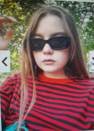 35 мега крутые солнцезащитные очки10 фото
