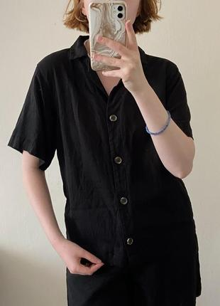 Стильная рубашка
