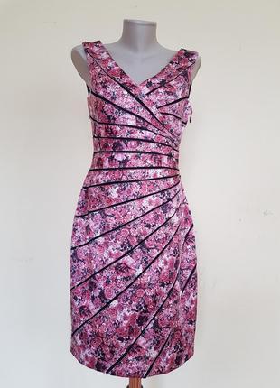 Брендовое нарядное платье phase eight