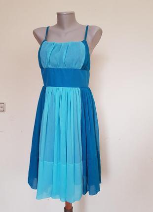 Красивое брендовое нарядное платье cubus2 фото
