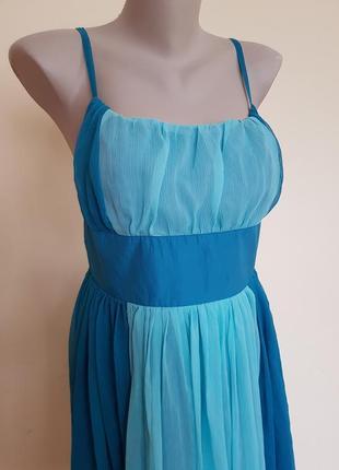 Красивое брендовое нарядное платье cubus3 фото