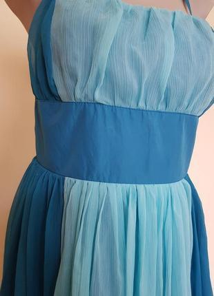 Красивое брендовое нарядное платье cubus4 фото