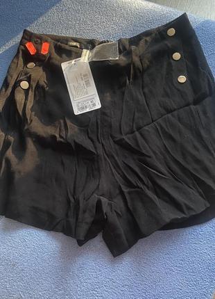 Классные шорты бренда oodji