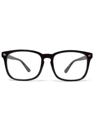 Имиджевые очки унисекс abeling xy082