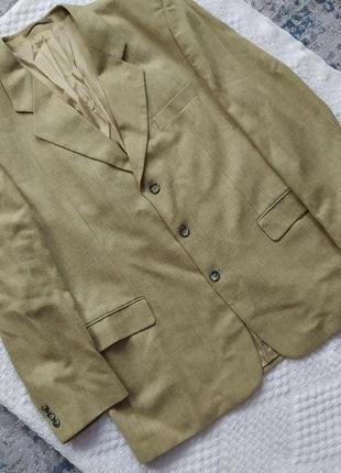 Пиджак жакет большой размер