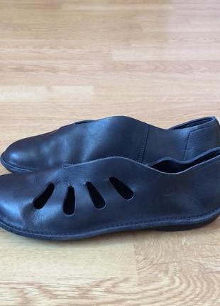 Кожаные туфли loints of holland 39 размера в отличном состоянии