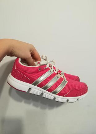 Беговые, для фитнеса кроссовки adidas run cool, оригинал! 38 р-р
