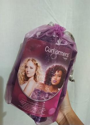 Продаю  бигуди curlformers для накрутки волос!