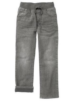 Разм.5т. gymboree джинсы на подкладке. в наличии. фото №2 разм.5т. gymboree джинсы на подкладке. в