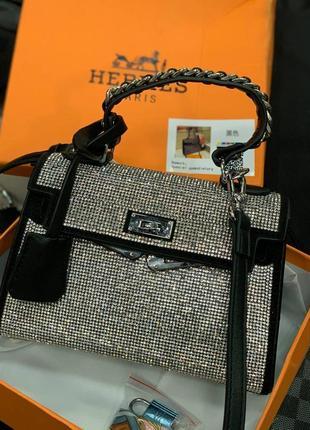 Шикарная сумка