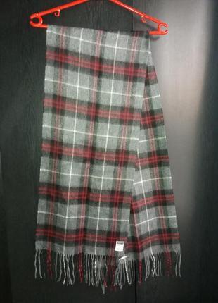 Итальянский шарф cedarwood 30x150 см