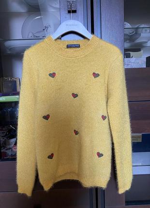 Красивый свитер asos