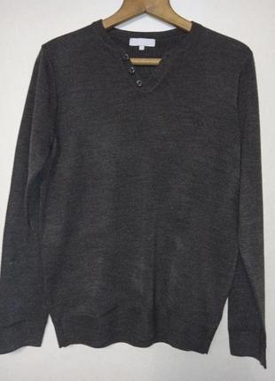 Классный мужской свитер в идеале