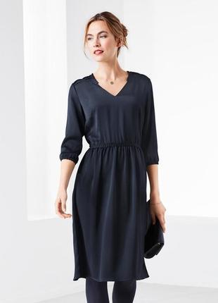 Стильная ділова сукня