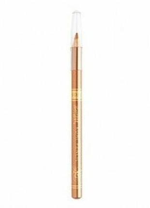 Олівець для очей золотисто коричневого кольору, карандаш для глаз, kohl pencil barry m 29.