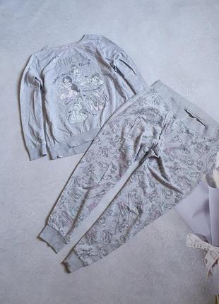 Женская пижама р.2xl-3xl