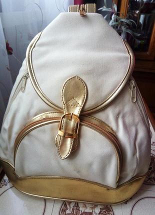 Суперовый рюкзак