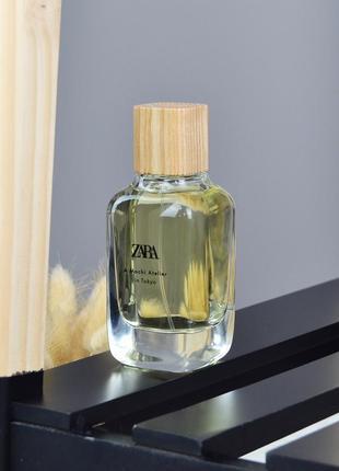 Парфюмированная вода zara