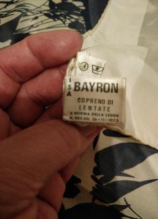Шелковый платок bayron6 фото