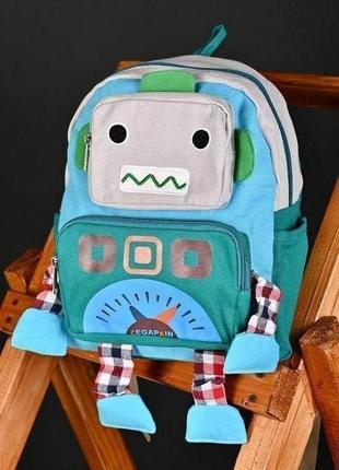 Рюкзак в садик.  школьный,  для дошкольников в садочок
